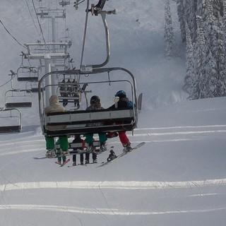 Revelstoke Mountain Resort packages