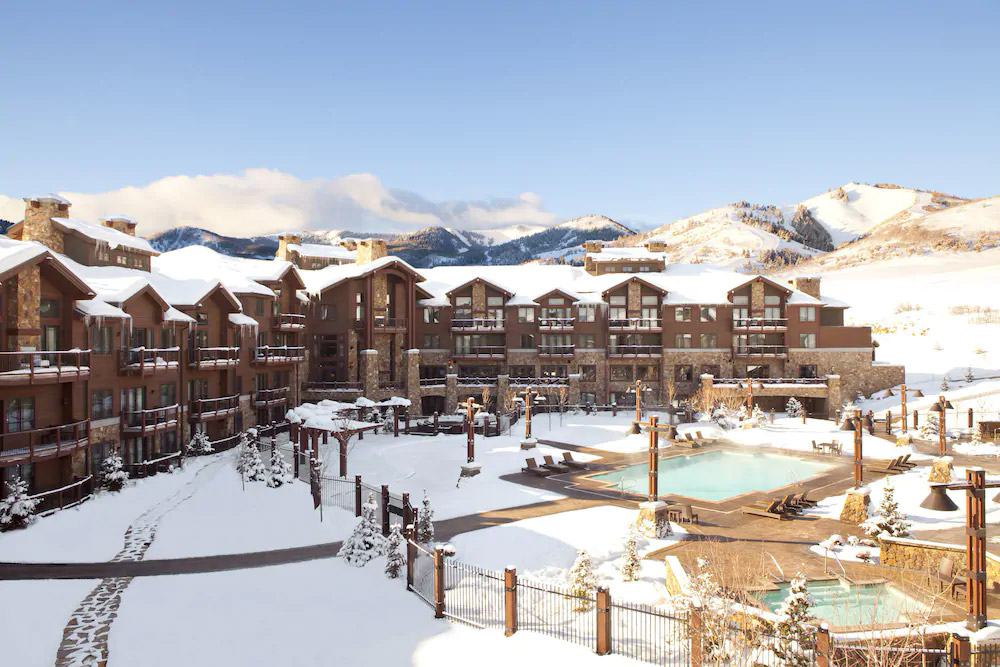 Waldorf Astoria Park City Ski Deals