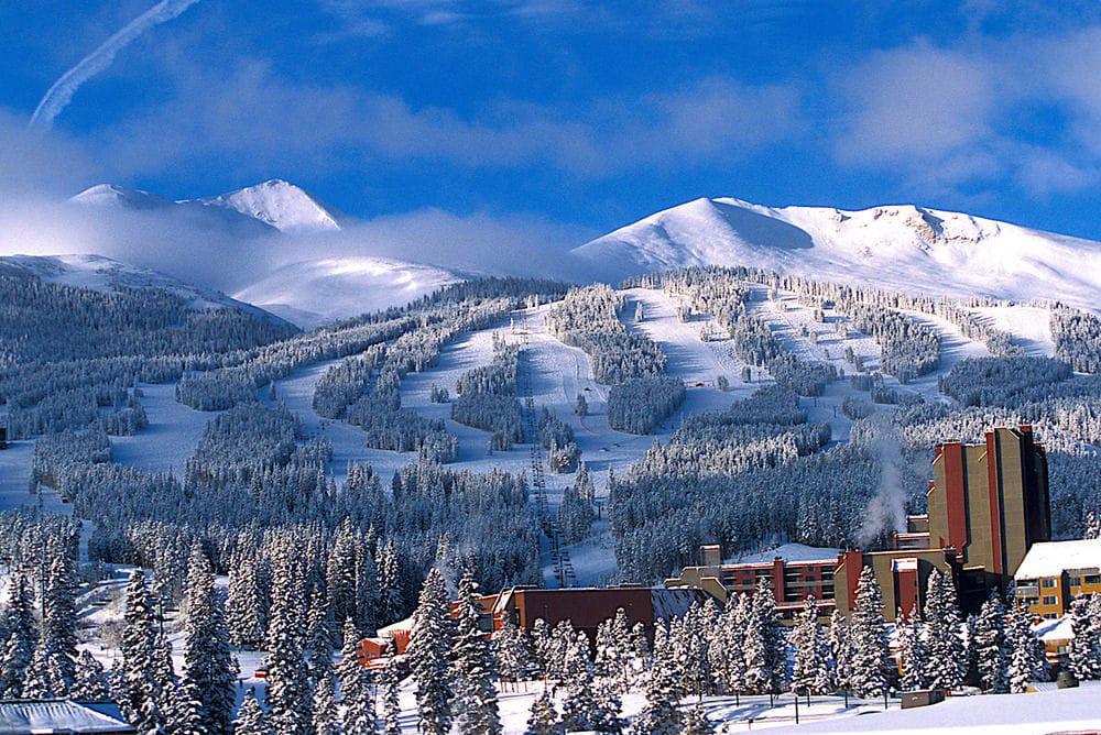 Beaver Run Resort Ski Deals