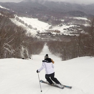 Stowe Mountain Resort packages
