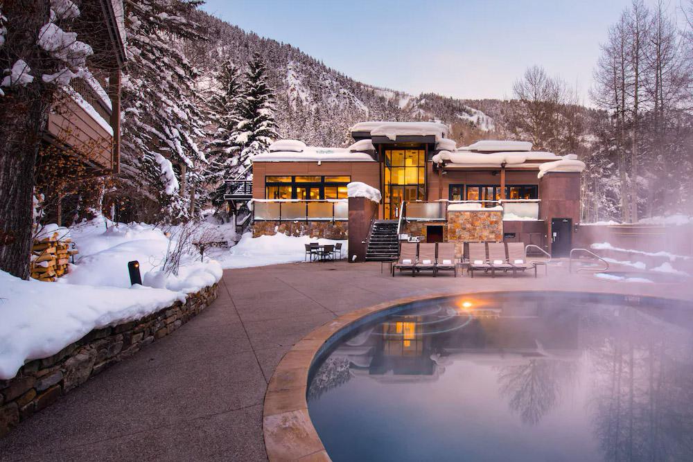 The Gant Aspen Ski Deals
