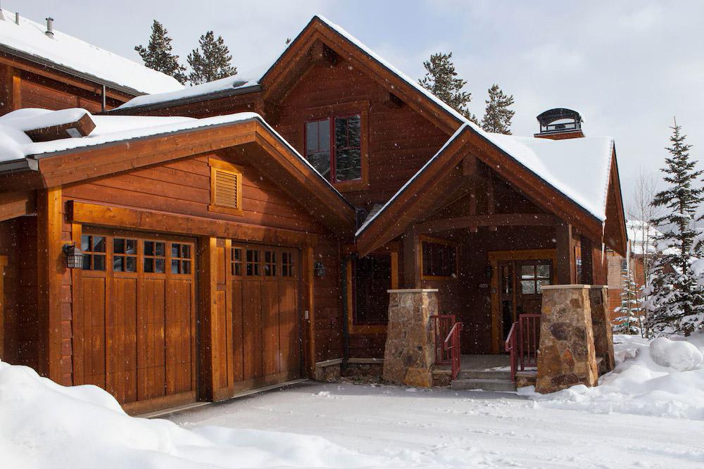 Mountain Thunder Lodge Ski Deals