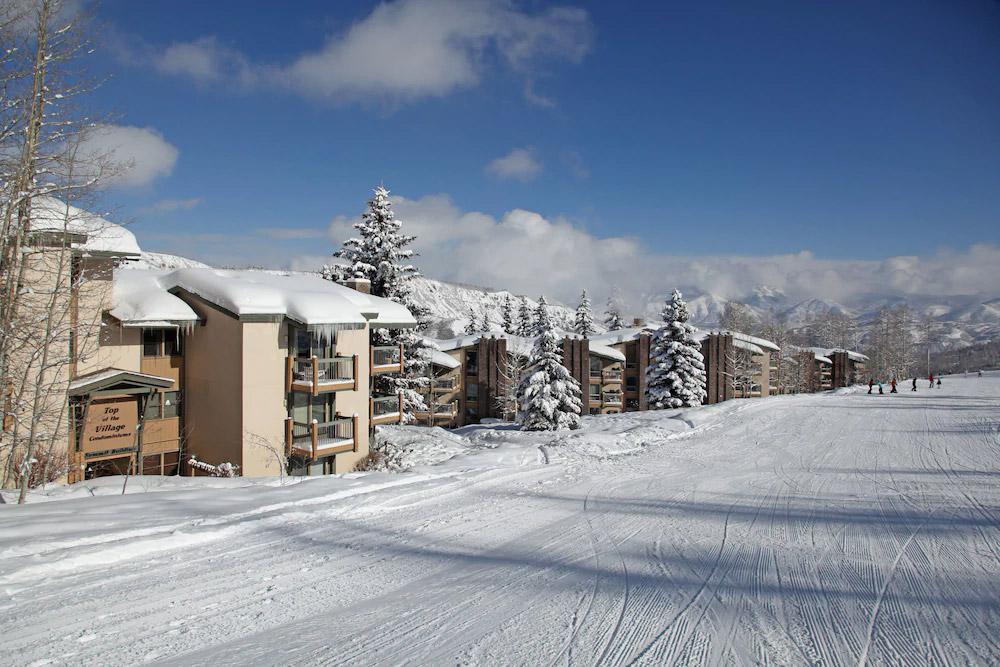 Top of the Village Condominiums Ski Deals
