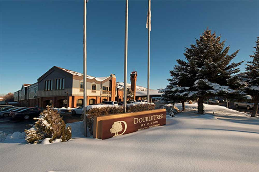 DoubleTree Park City Ski Deals
