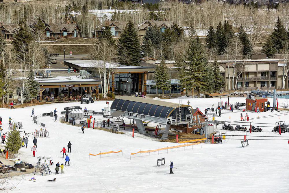 Inn at Aspen Ski Deals