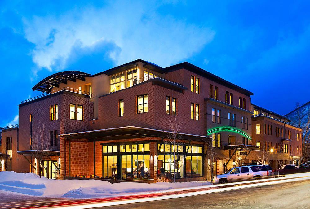 Limelight Hotel Aspen Ski Deals