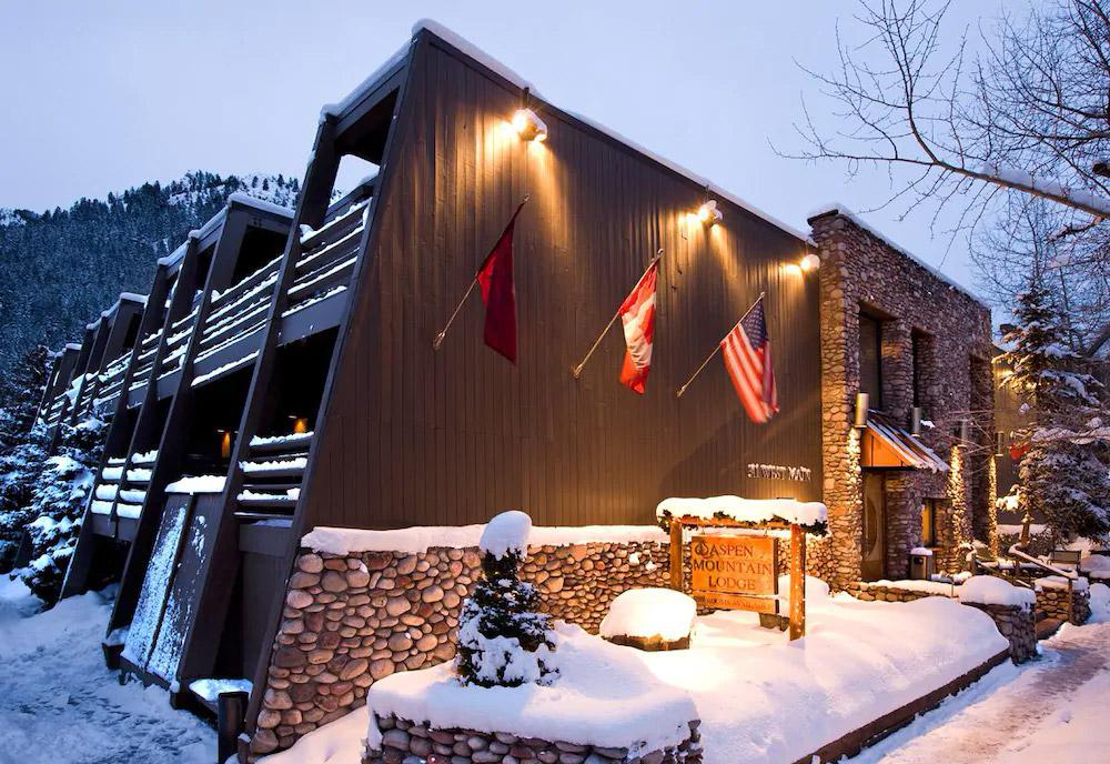 Aspen Mountain Lodge Ski Deals