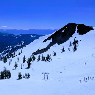 Squaw Valley - Alpine Meadows packages