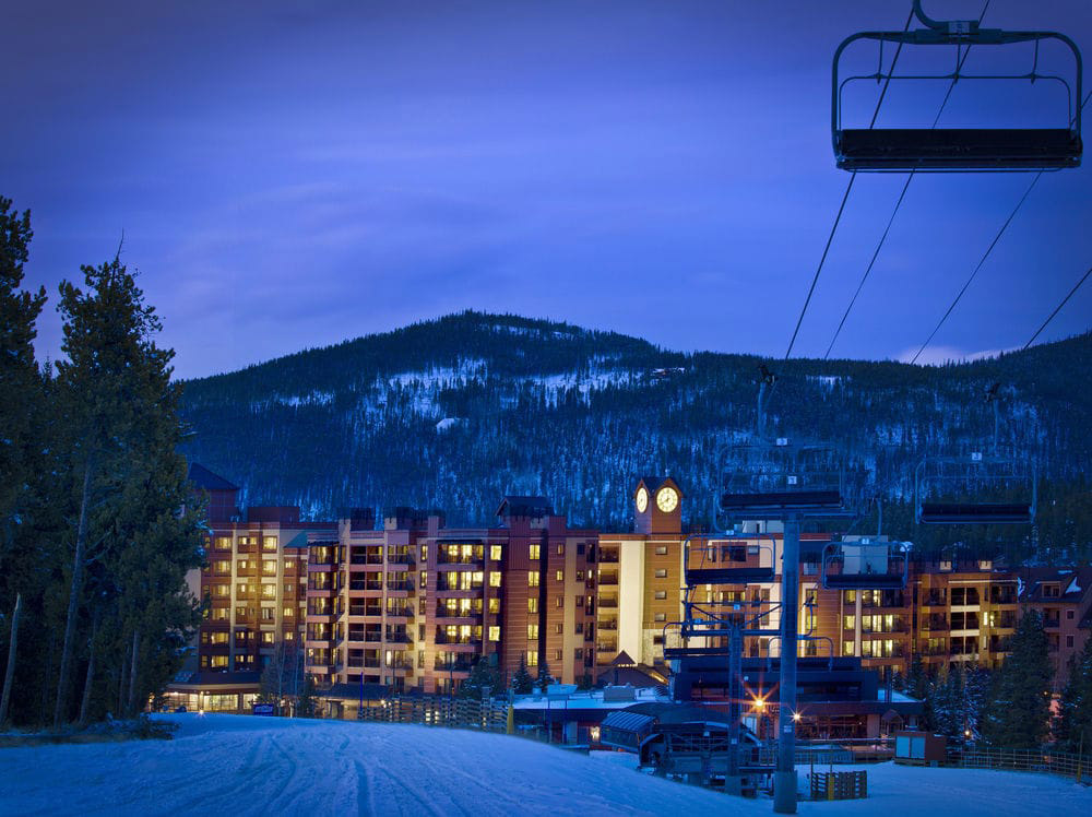 Village at Breckenridge Resort Ski Deals