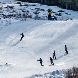 Mount Sunapee packages