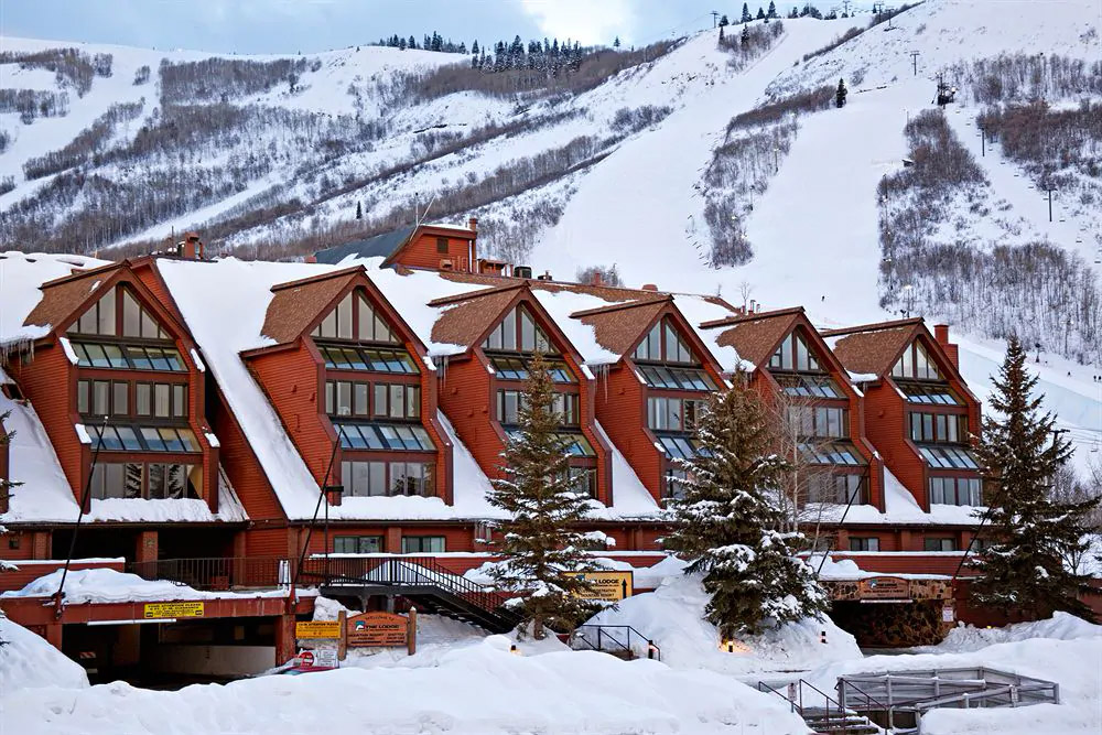 The Lodge at the Mountain Village Ski Deals