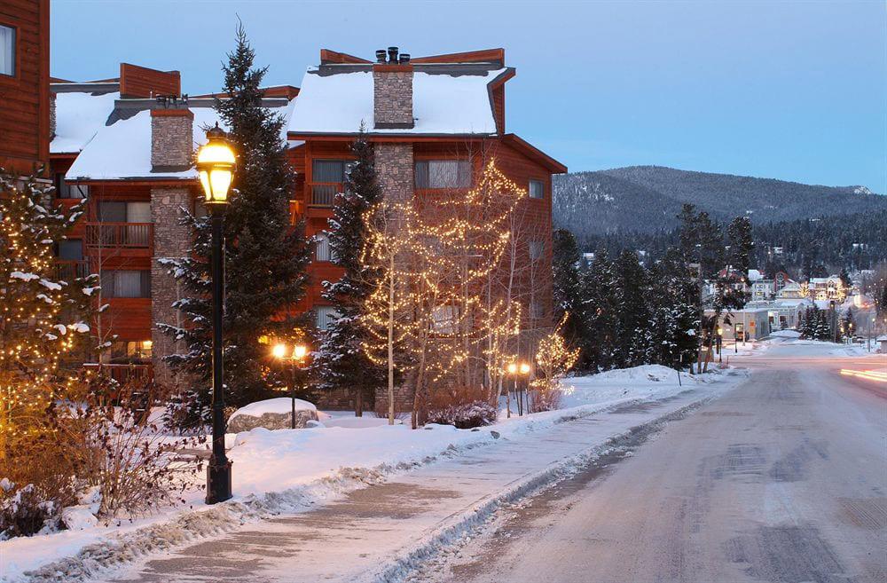 Pine Ridge Condominiums Ski Deals